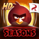 Angry Birds Seasons HD icon