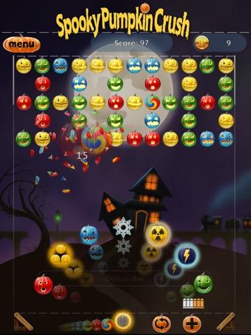 Игра Spooky House :  Хэллоуин