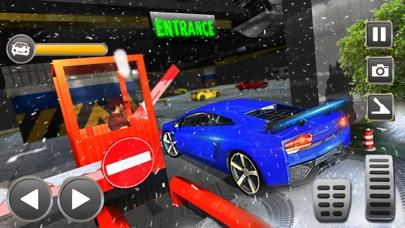 Screenshot of Multi-livello di parcheggio driver 20171