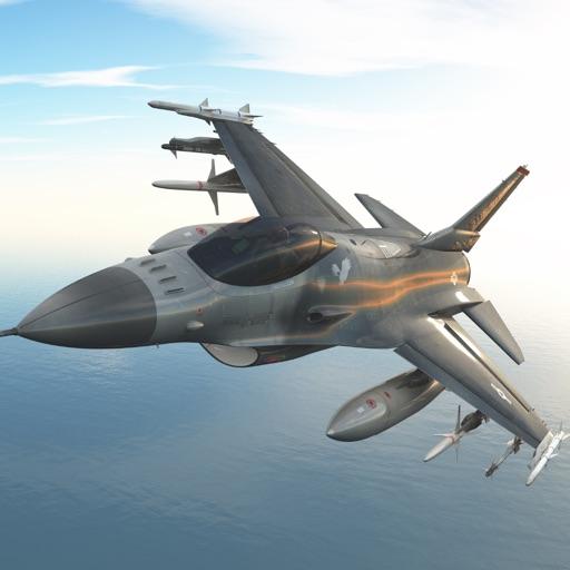 Airborne Terror Task Force iOS App
