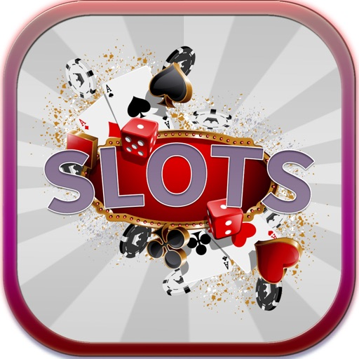 BIG BEACH POT SLOTS - FREE Las Vegas Machine Game! iOS App