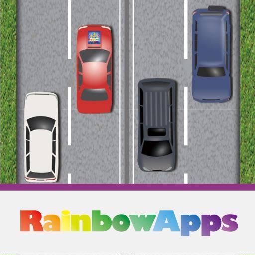 RainbowAppsGame01 iOS App