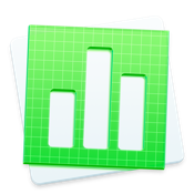 Templates for Numbers on the Mac App Store