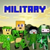 Best Military Skins for Minecraft PE & PC Edition