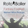 Fantasy Football Waiver Wire Pickups by RotoBaller