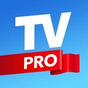 TV Pro 2 bringt persönliche TV-Magazine auf das iPad