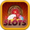 Full Advanced Game - Real Casino Slot Machine