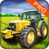 Landwirtschafts-Simulator 2017 Pro: Traktor Saison