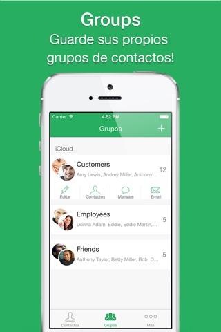 Text 2 Group Pro screenshot 2