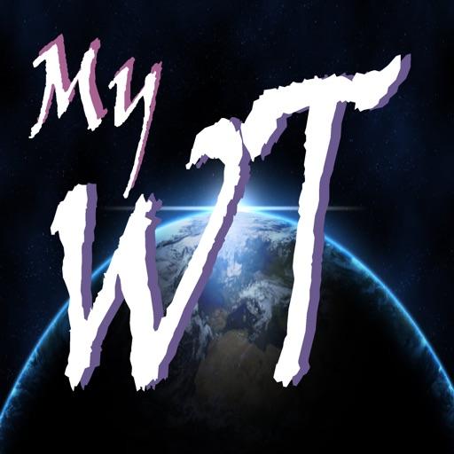 MyWorldTrivia iOS App