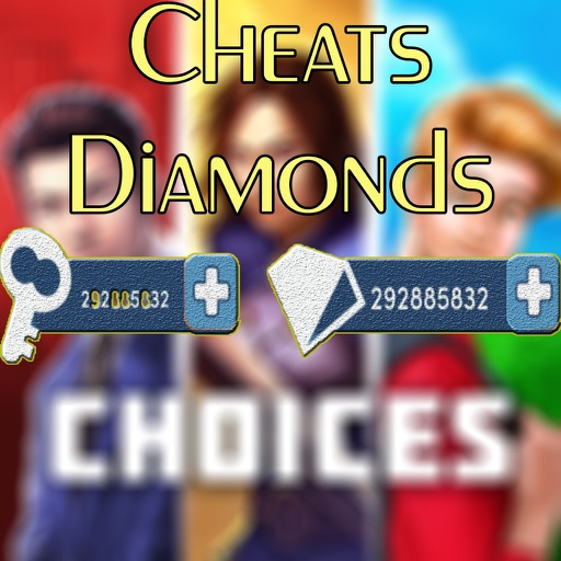 Cheats For Choices Stories You Play - Free Diamond iOS App