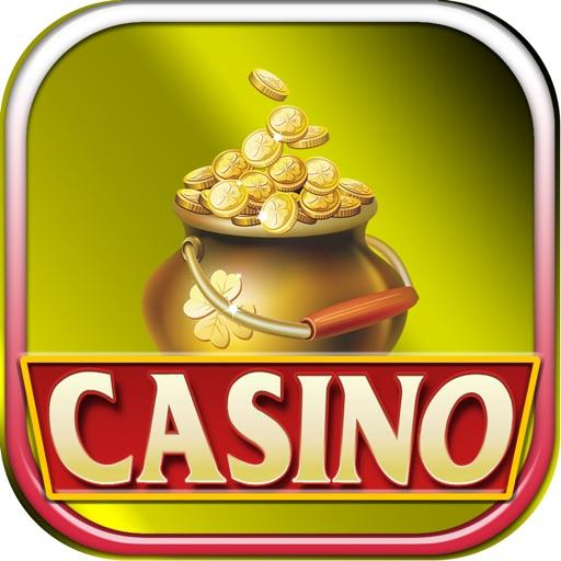 Explore Amazing City - Free Slot Casino iOS App