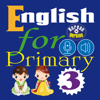English for Primary 3 (초등 영어)