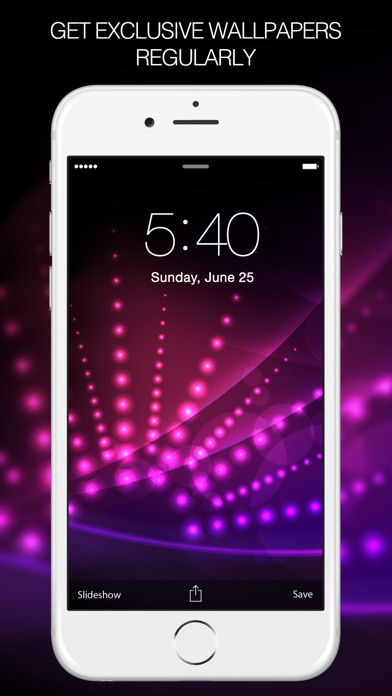 Glow Wallpapers – Glow Pictures & Glow Backgrounds Screenshot