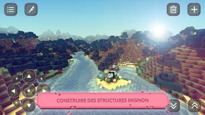 Mignon Princesse Craft Exploration & créatif buildCapture d'écran de 2