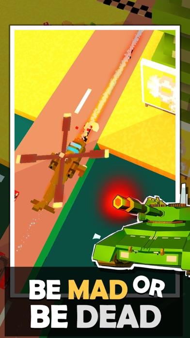 пиксель войны бесплатно танк и вертолет съемки игрыСкриншоты 5