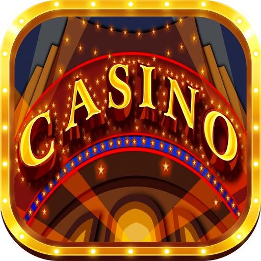 Holtel Casino - Vegas Mega Jackpot Slot Machines iOS App