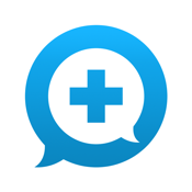 Curely - Talk to doctors icon