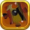 Cartoon Jigsaw Puzzle Box for Lego Ninjago skills