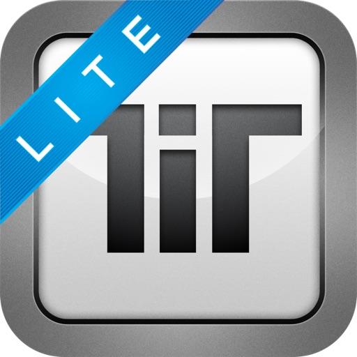 Planit2d Lite iOS App
