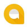 Google, Inc. - Google Allo — smart messaging artwork