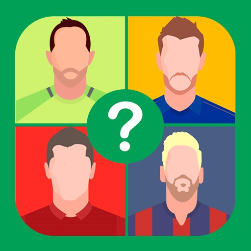 Football Soccer Quiz Game 2016: Guess The Players iOS App