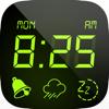 Reloj Despertador Mate Pro - Temporizador de Sueño