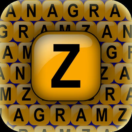 Anagramz