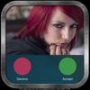 Ringa App: Ring Människor Inkommande spratt som
