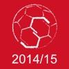 Английский Футбол 2014-2015 - Мобильный Матч Центр