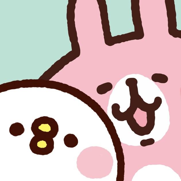 kanahei s small animals piske amp usagi on the app store