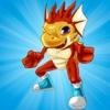 Little Dragon - Mega Adventure