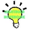 Lightbulb Notebook