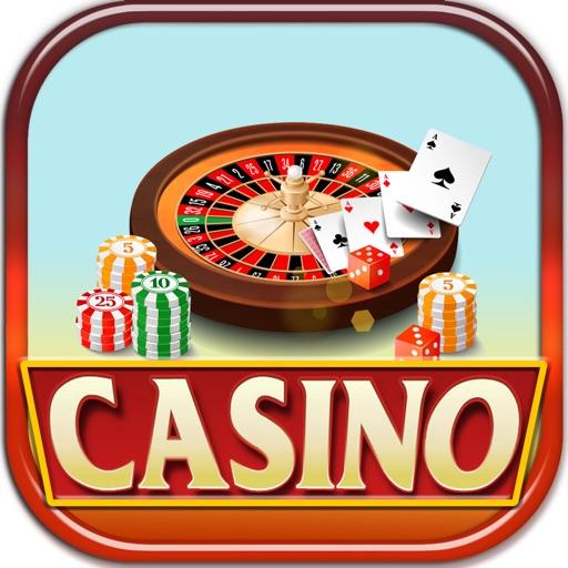 Jackpot party progressive slot machine