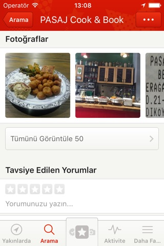 Yelp: Discover Local Favorites screenshot 4