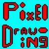 Pixel-Drawing