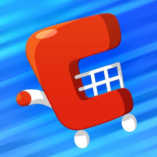 Cart Kid iOS App