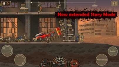Screenshot #7 for Earn to Die 2