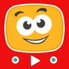 Kids Tube - ABC Music Videos for YouTube Kids