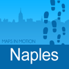 Naples on Foot : Offline Map (includes Pompei)