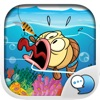 Fishing Emojis Stickers by ChatStick