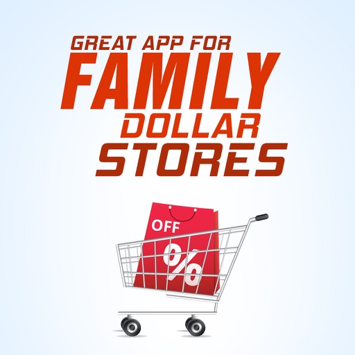 Great App for Family Dollar Stores App Ranking & Review