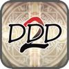 DeckDeDungeon2 - Deck building RPG building
