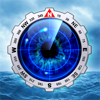 Compass Eye Bearing Compass & Marine Navigation