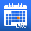 Refills Lite シンプルなカレンダー  スケジュール帳  システム手帳 無料