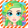 Xinyi Xu - Mermaid Princess Fashion Dress Up Girl Games artwork