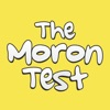 The Moron Test logo