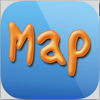Map: Directions, Local Searches & Travel Guide