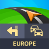 Sygic Europe: Navigation GPS, Cartes TomTom