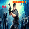 A Biohazard 2 RE6 PRO : Shooting Games Wiki